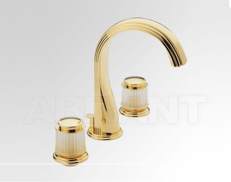 Купить Смеситель для раковины THG Bathroom A9B.151 Jaipur satin crystal