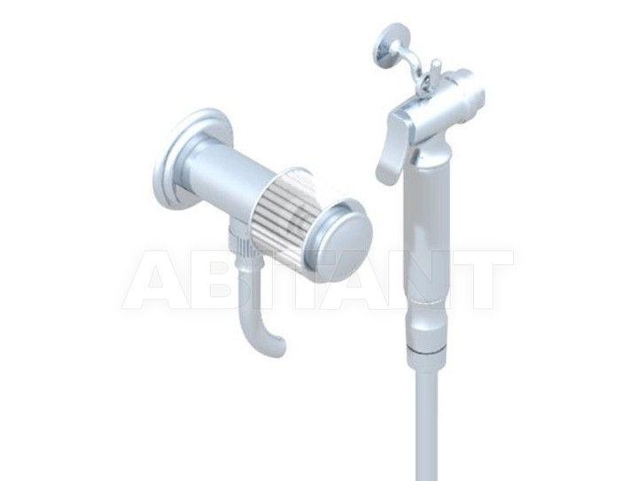 Купить Гигиенический душ THG Bathroom A9B.5840/8 Jaipur satin crystal