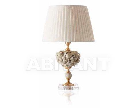 Купить Лампа настольная Le Porcellane  Classico 5616