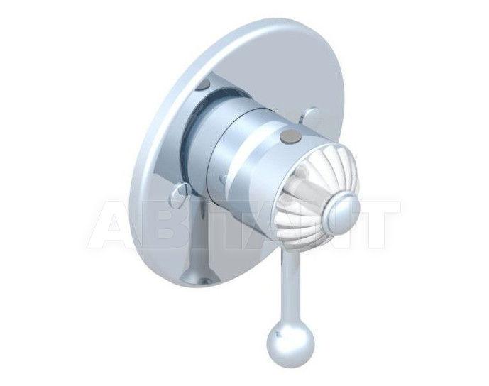 Купить Встраиваемые смесители THG Bathroom A9B.6540 Jaipur satin crystal