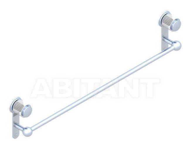 Купить Держатель для полотенец THG Bathroom A9B.514 Jaipur satin crystal