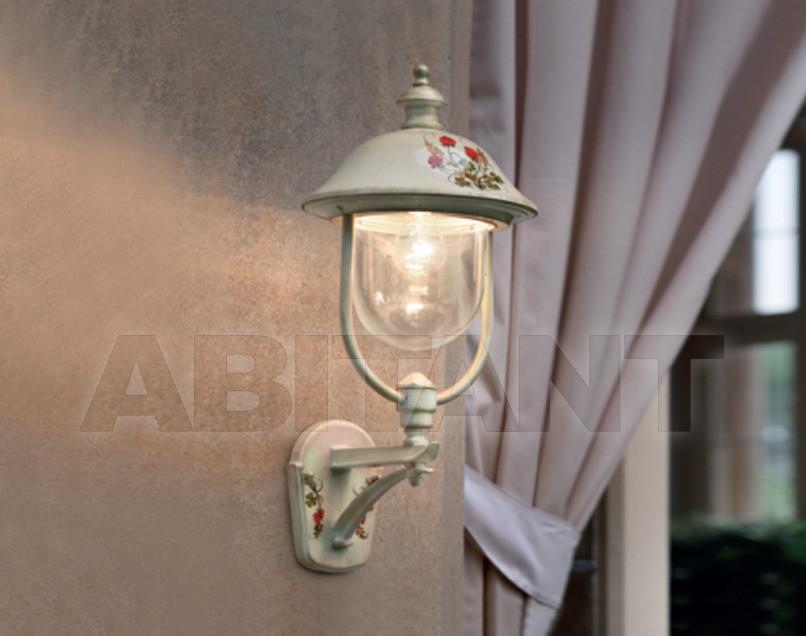 Купить Фасадный светильник Ferroluce Genova A301 AP