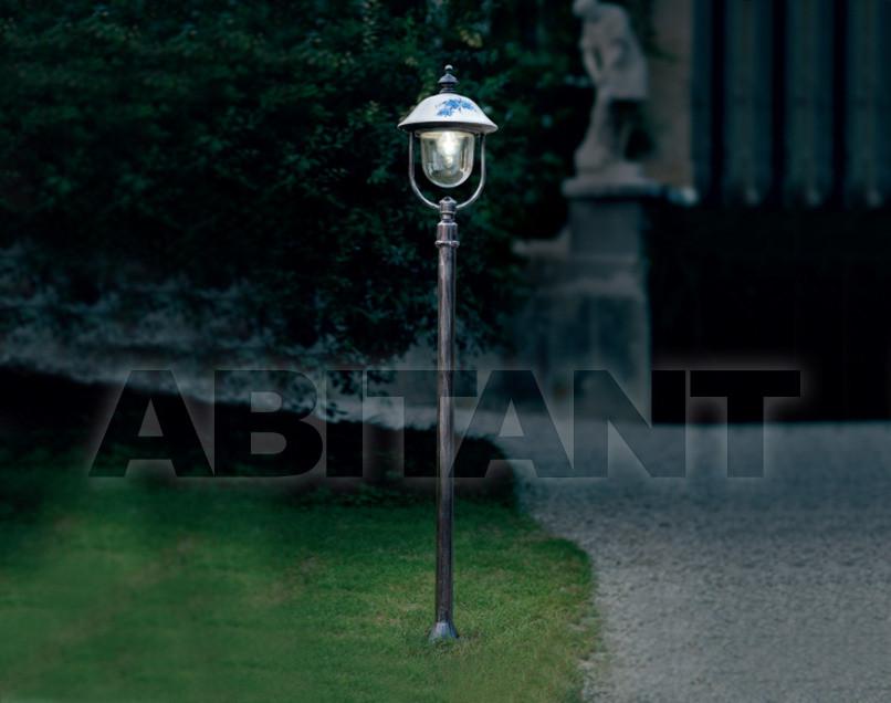 Купить Фасадный светильник Ferroluce Esterni A304 TE