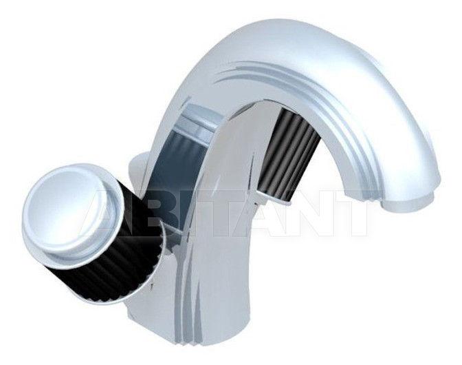Купить Смеситель для раковины THG Bathroom A9C.2155 Jaipur black Onyx