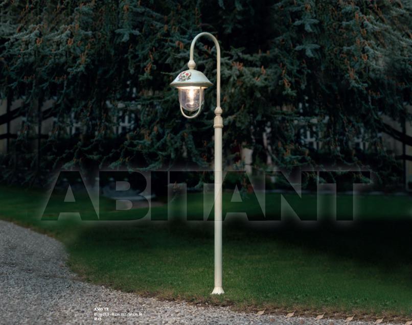 Купить Фасадный светильник Ferroluce Esterni A303 TE