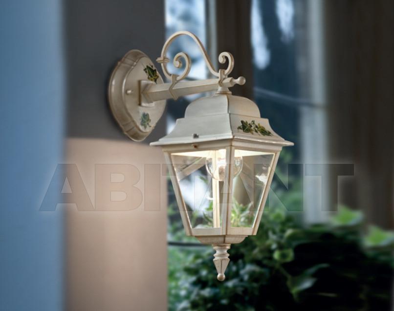 Купить Фасадный светильник Ferroluce Esterni A100 AP