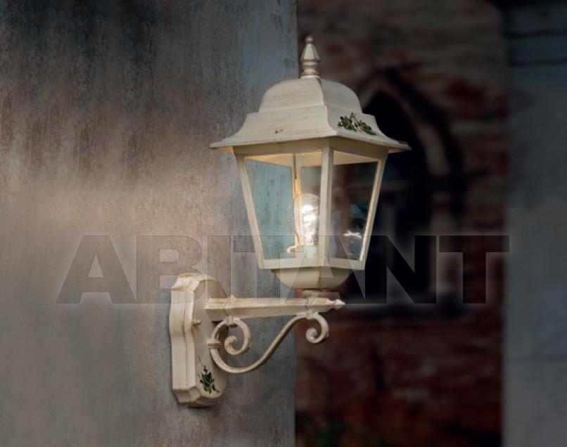 Купить Фасадный светильник Ferroluce Esterni A103 AP