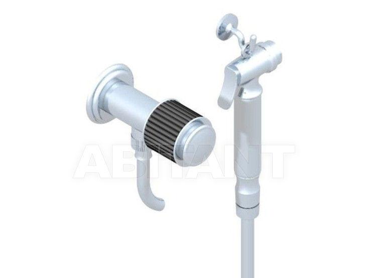 Купить Гигиенический душ THG Bathroom A9C.5840/8 Jaipur black Onyx