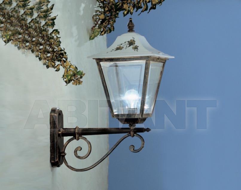 Купить Фасадный светильник Ferroluce Esterni A382 AP
