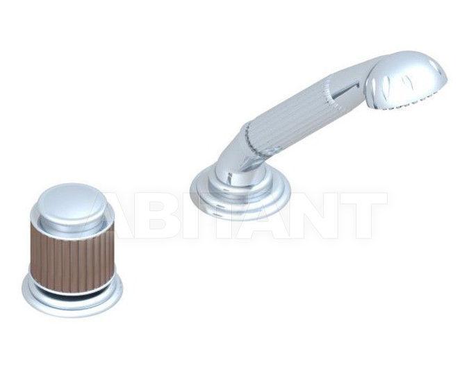Купить Смеситель для ванны THG Bathroom  A9D.6532/60A Jaipur Rose quartz