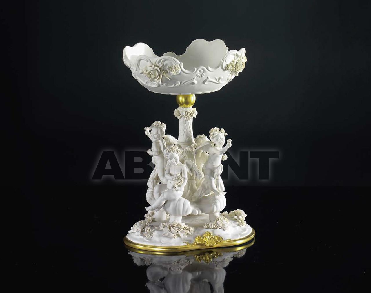 Купить Статуэтка FLOVERY DREAM Villari Capodimonte 0001734-007
