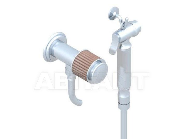 Купить Гигиенический душ THG Bathroom A9D.5840/8 Jaipur Rose quartz