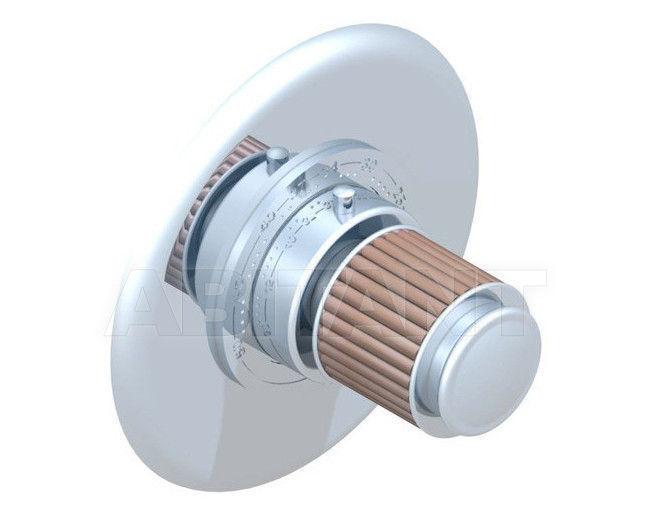 Купить Смеситель термостатический THG Bathroom A9D.15EN16EM Jaipur Rose quartz