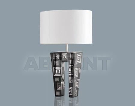 Купить Лампа настольная Le Porcellane  Home And Lighting 5531