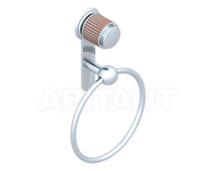 Купить Держатель для полотенец THG Bathroom A9D.504N Jaipur Rose quartz