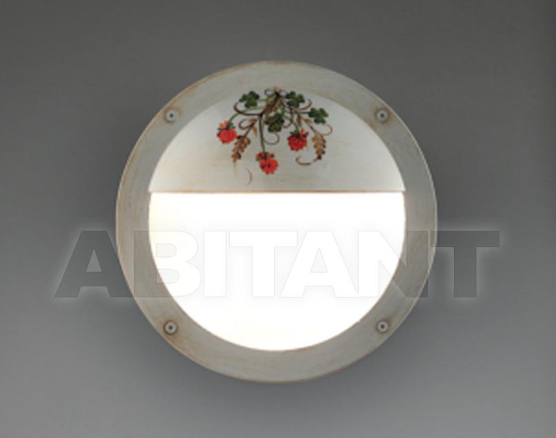 Купить Фасадный светильник Ferroluce Esterni A501 AP