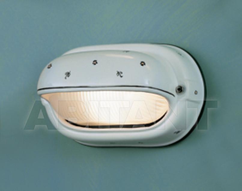 Купить Фасадный светильник Ferroluce Esterni C291 AP