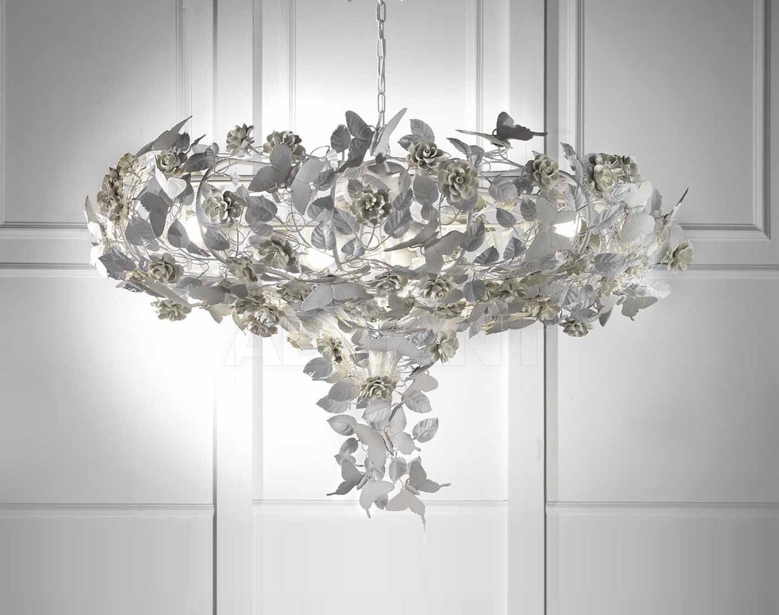 Купить Люстра Villari Home And Lights 4202924-101