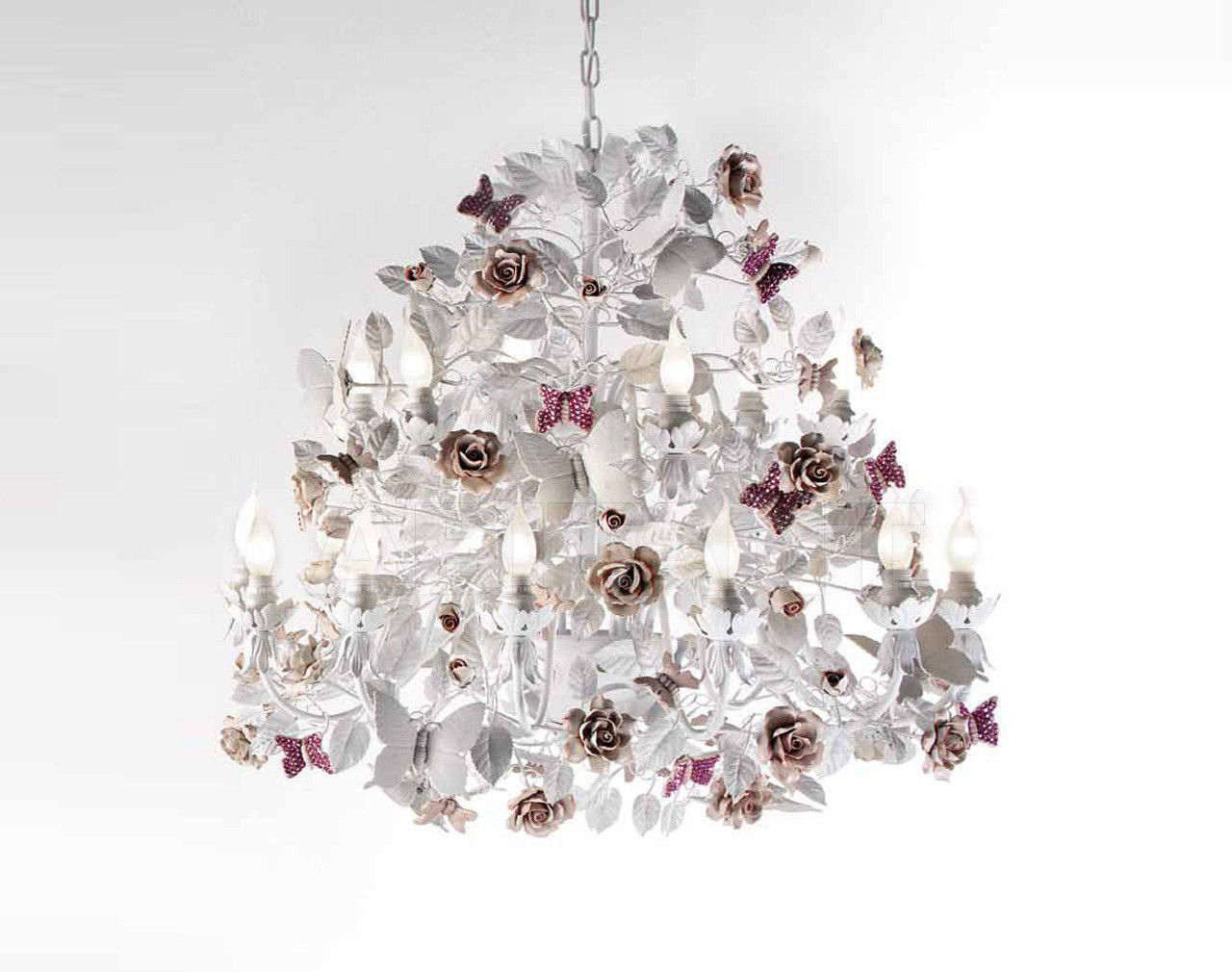 Купить Люстра Villari Home And Lights 4212455-257