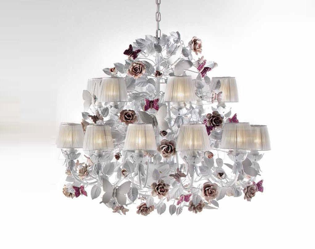 Купить Люстра Villari Home And Lights 4212455-257 45
