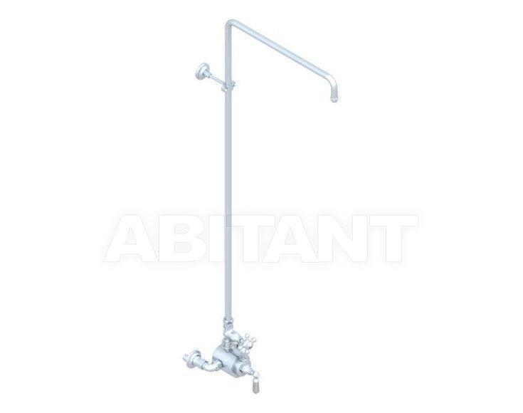 Купить Душевая система THG Bathroom G25.64TRC 1900