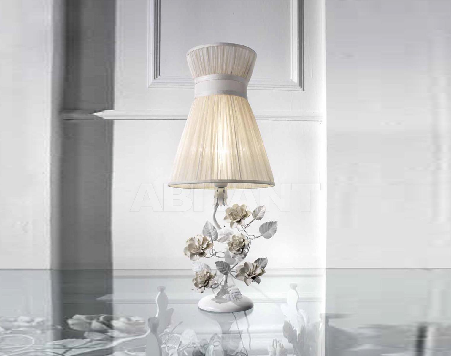Купить Лампа настольная Villari Home And Lights 4200451-101
