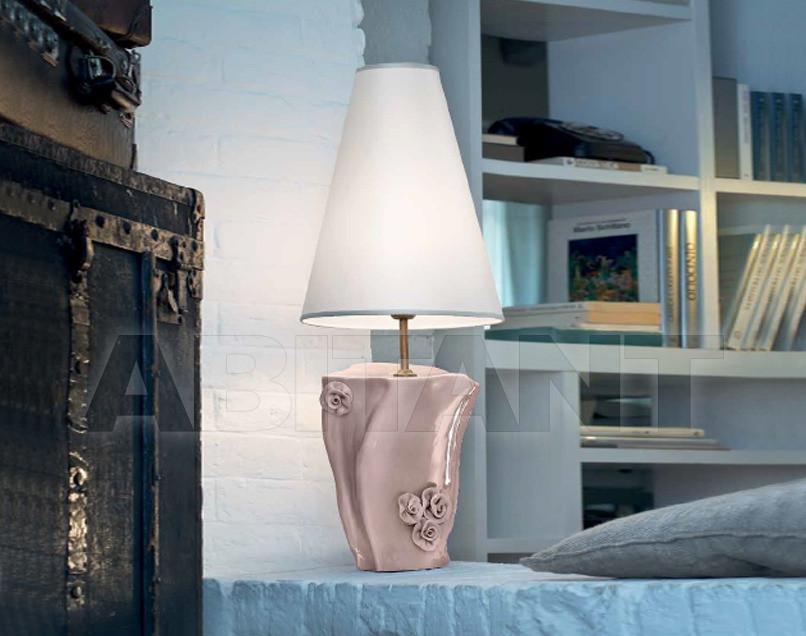 Купить Лампа настольная Ferroluce 2012 CL46 TA