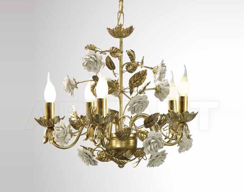 Купить Люстра Villari Home And Lights 4000394-102