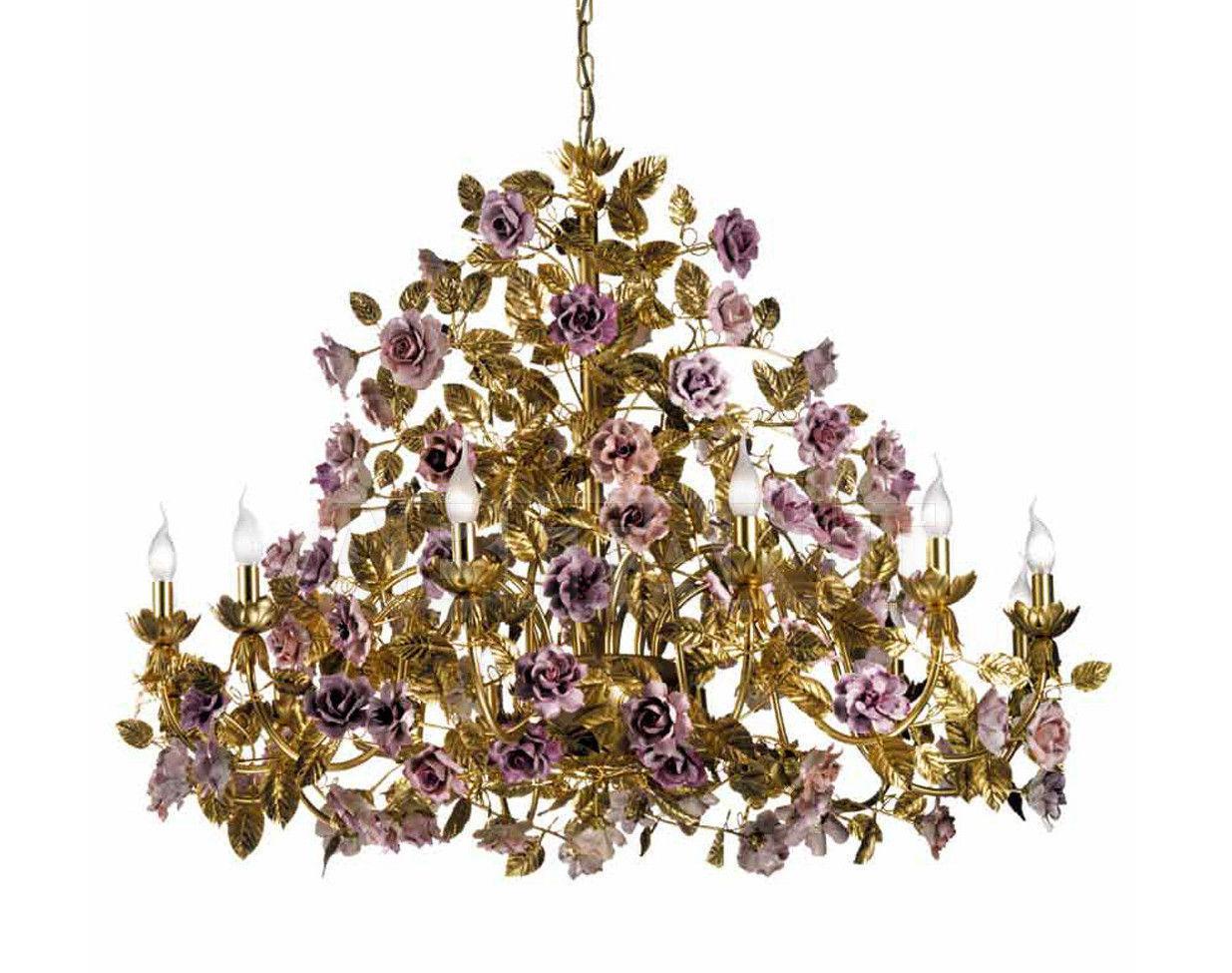 Купить Люстра Villari Home And Lights 4000306-200
