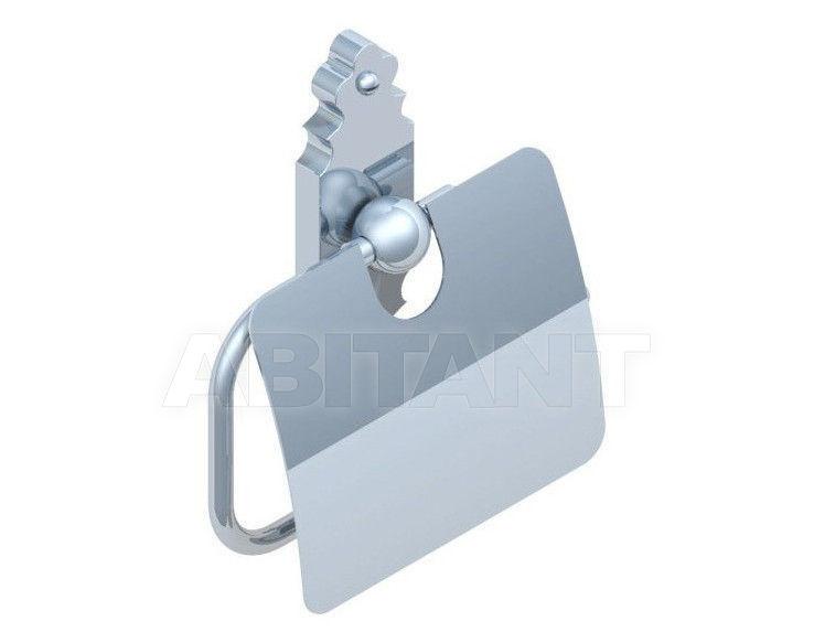 Купить Держатель для туалетной бумаги THG Bathroom G25.538AC 1900