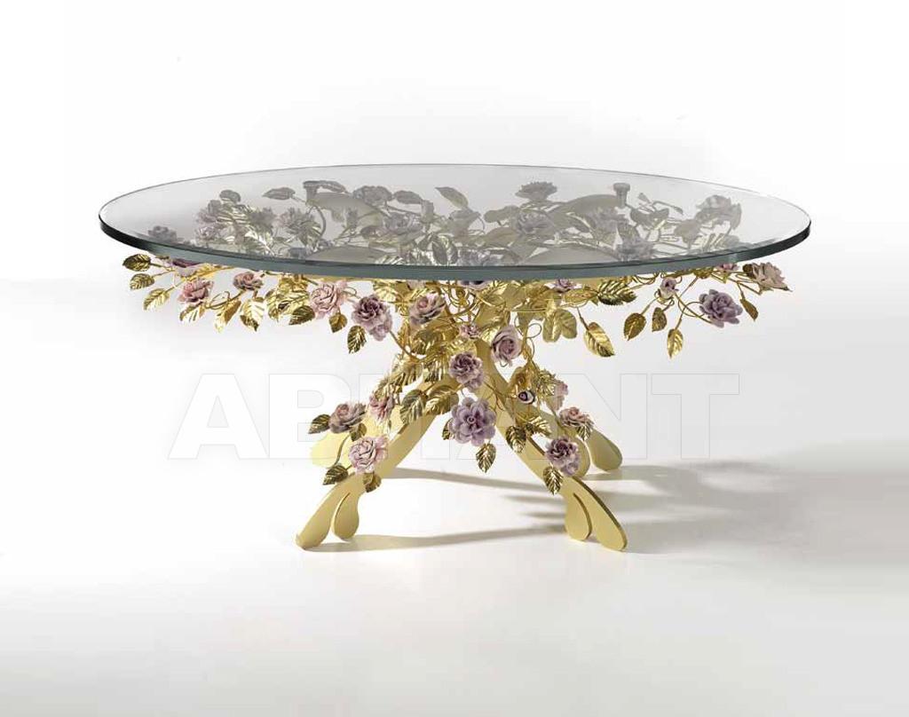 Купить Столик кофейный Villari Capodimonte 4002503-200