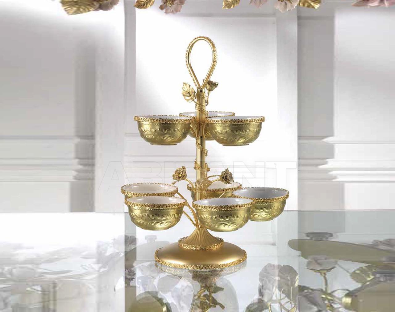 Купить Посуда декоративная Villari Home And Lights 4002334-602
