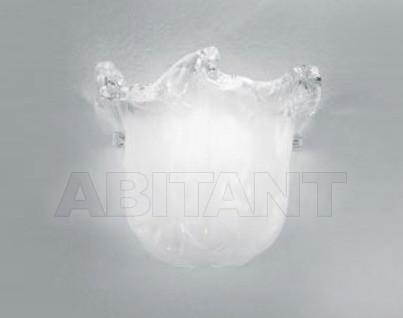 Купить Светильник настенный Sylcom s.r.l. Suite 1210/A1 B CO