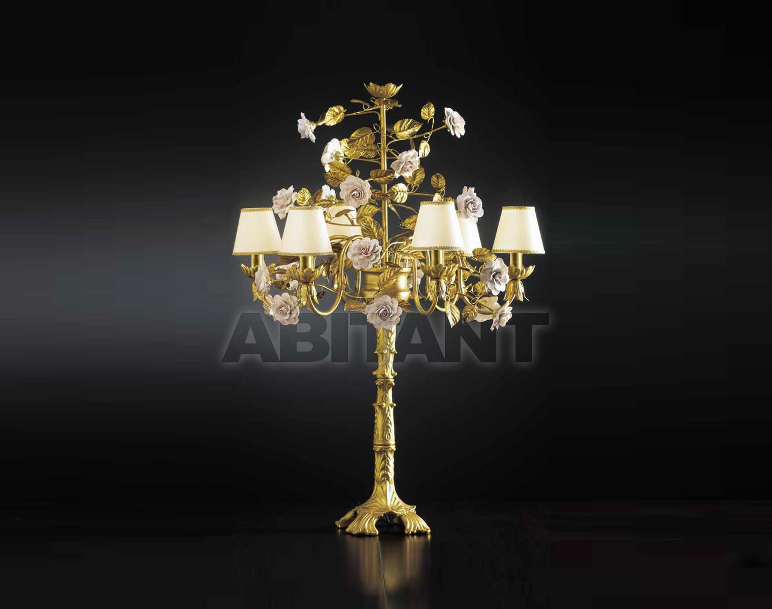 Купить Лампа настольная Villari Home And Lights 4000388-200