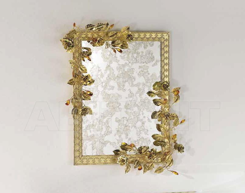 Купить Зеркало настенное Villari Home And Lights 4022437-901