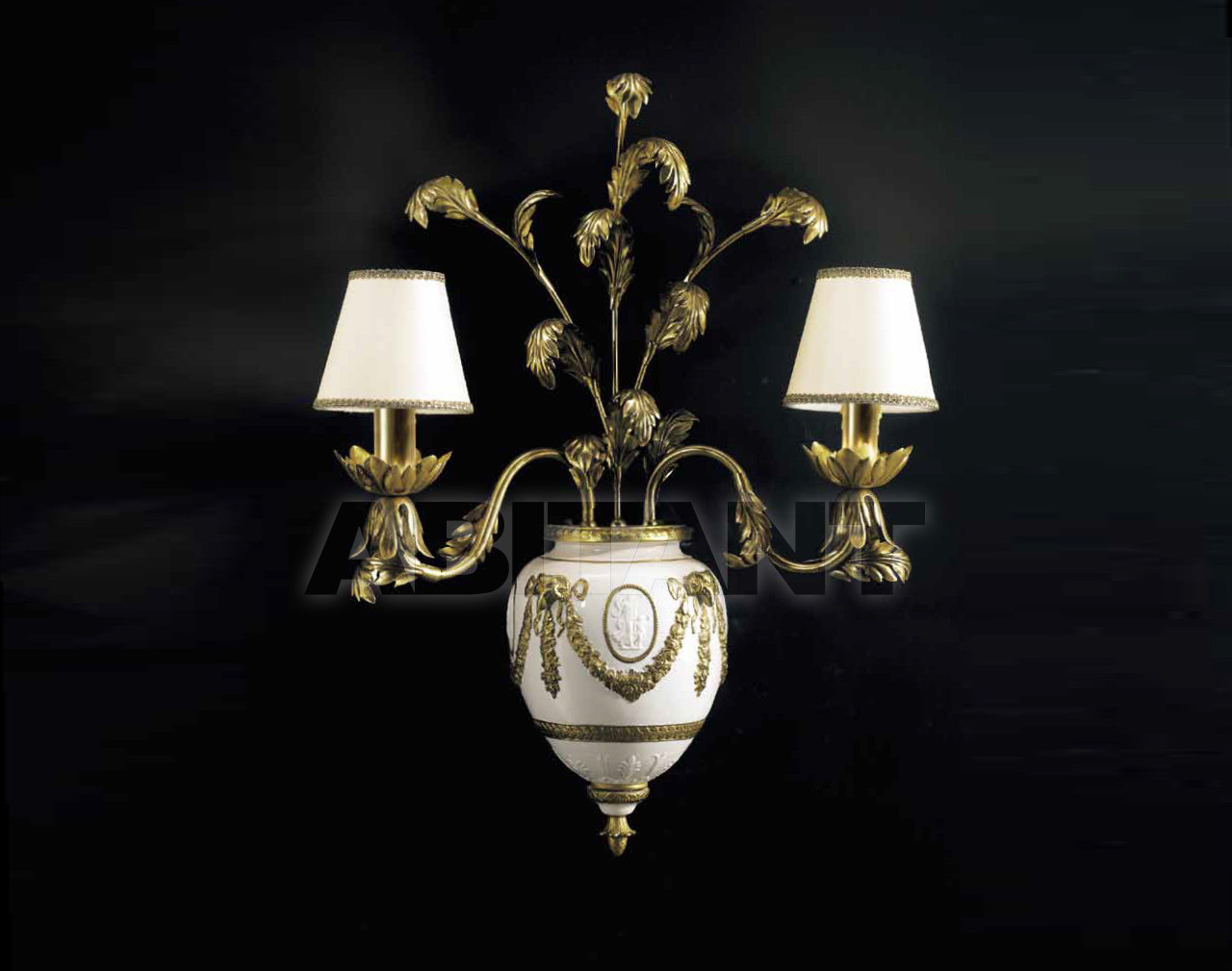 Купить Бра Villari Home And Lights 4000377-402