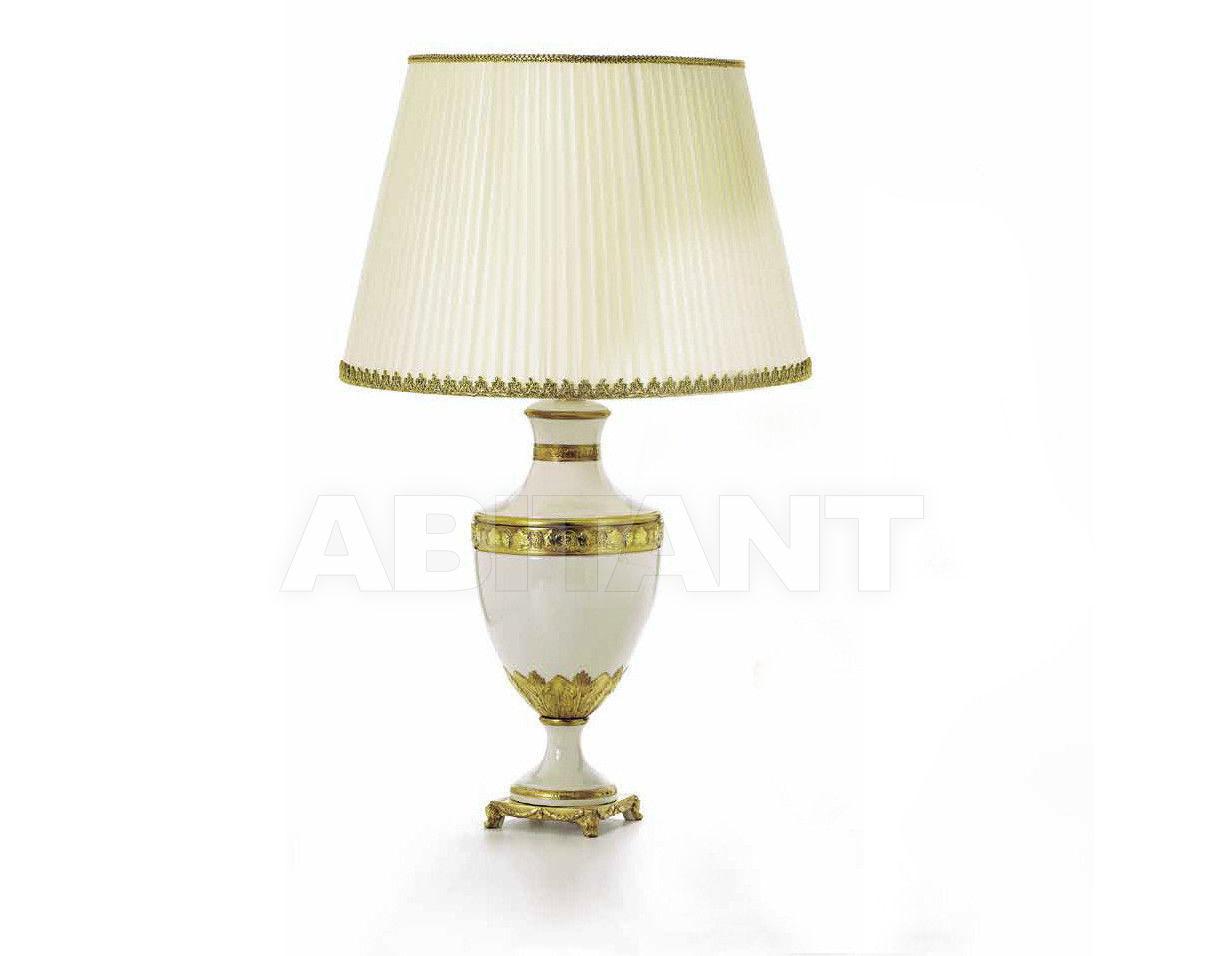 Купить Лампа настольная Villari Home And Lights 0000326-402