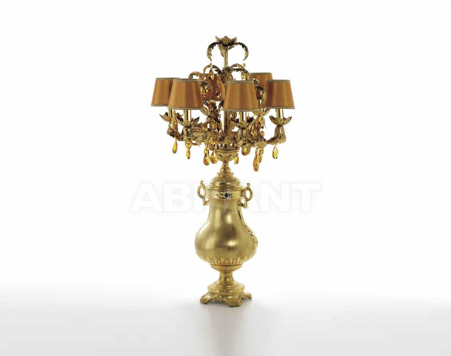 Купить Лампа настольная Villari Home And Lights 4025324-219