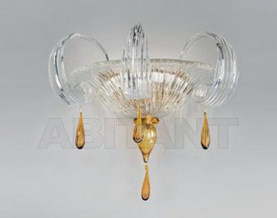 Купить Светильник настенный Sylcom s.r.l. Suite 1386/A2 AMB