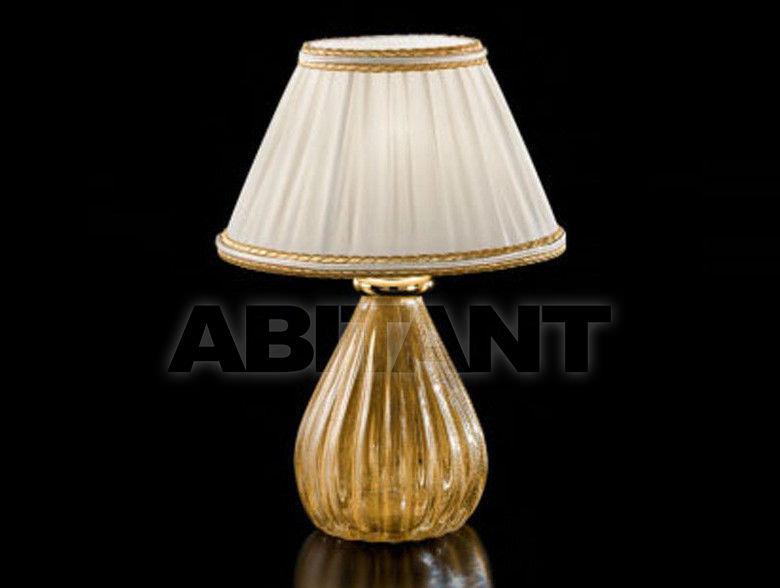 Купить Лампа настольная Sylcom s.r.l. Suite 1395 SP CR.ORO