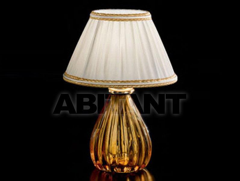 Купить Лампа настольная Sylcom s.r.l. Suite 1395 CP AS