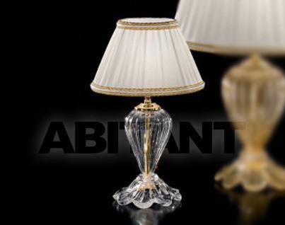 Купить Лампа настольная Sylcom s.r.l. Suite 1462/22 CP ORO