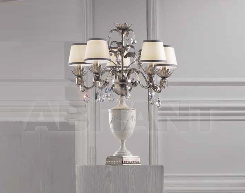 Купить Лампа настольная Villari Home And Lights 4120303-403