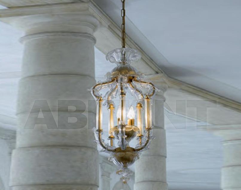 Купить Светильник Sylcom s.r.l. Segno 1473 PA-PO CR ORO