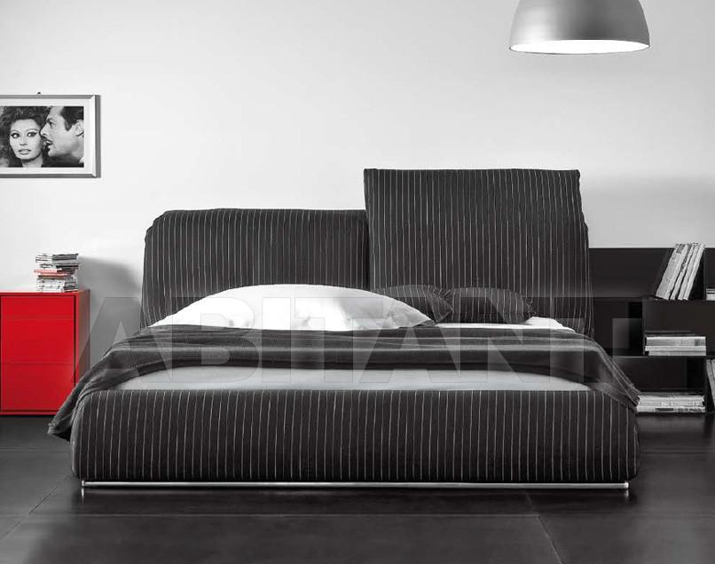 Купить Кровать Pianca Letti WORT13N
