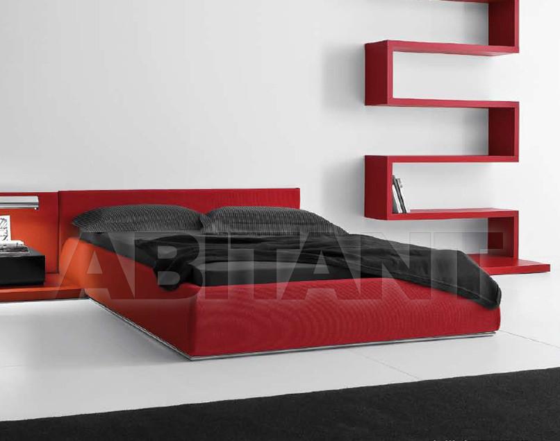 Купить Кровать Pianca Letti WPIN39N