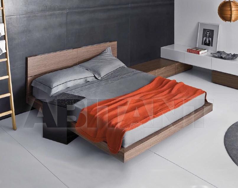 Купить Кровать Pianca Letti WPAP37S