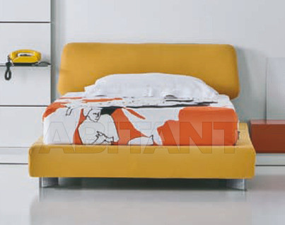 Купить Кровать Pianca Letti WABP03S
