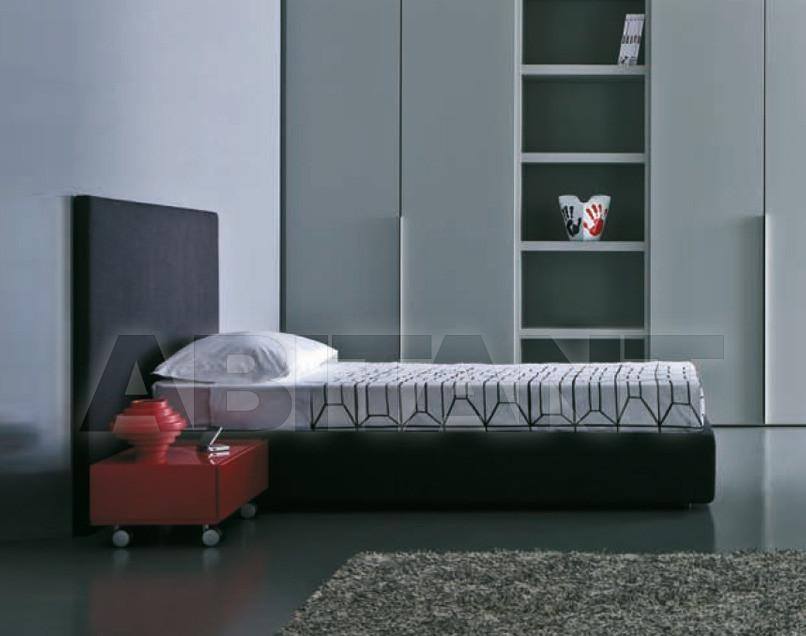 Купить Кровать Pianca Letti WPIN03N