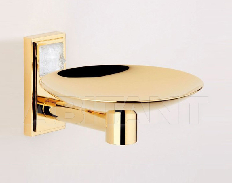 Купить Мыльница THG Bathroom A2S.546GM Masque de Femme Solaire